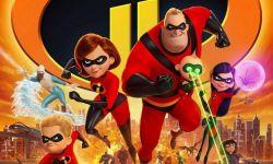 奥斯卡最佳动画长片角逐名单公布 两部华语影片入选