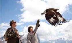 《追鹰日记》上海看片 提前感受治愈系温暖