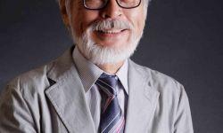 宫崎骏获洛杉矶影评人协会终身成就奖 77岁动画人又添新荣誉