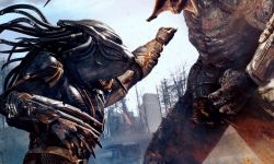 《铁血战士》曝原片片段 外星怪兽开启狂暴模式厮杀人类