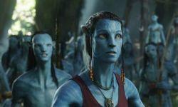西格妮韦弗透露《阿凡达》系列新消息 《阿凡达2、3》已杀青