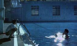 《蓝色大门》游泳池将拆 桂纶镁陈柏霖重聚纪念