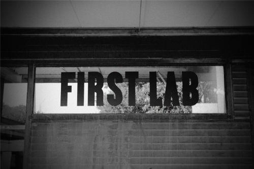 FIRST实验室·地标