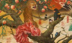 美!《神奇动物2》发布中国风海报