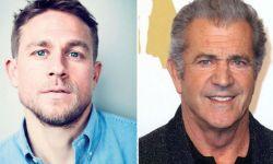 梅尔吉布森&查理汉纳姆合作惊悚新片 《瓦尔多》聚焦谋杀案