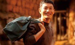 黄晓明出席首届海南岛电影节发布会 12月9日拉开帷幕