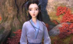 东方魔幻动画《白蛇:缘起》发燃情预告 12.21进军贺岁档