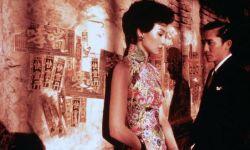 BBC票选百大外语佳片 王家卫陈凯歌李安等进榜