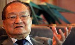 金庸:中国最后一位大文豪大名士故去了