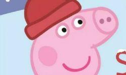 小猪佩奇来袭 《小猪佩奇过大年》大年初一上映