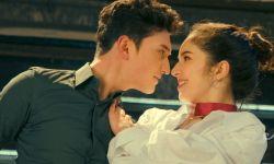 电影《你美丽了我的人生》上映 最美电影C位面世