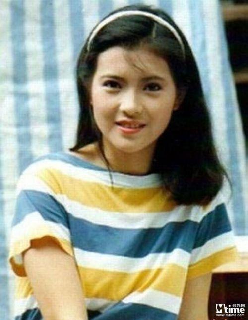 蓝洁瑛(1963~2018)