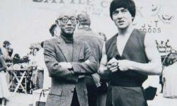 嘉禾電影公司創始人鄒文懷去世  成龍發文悼念