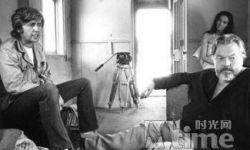 奧遜·威爾斯遺作《風的另一邊》塵封40余年  今日Netflix上線