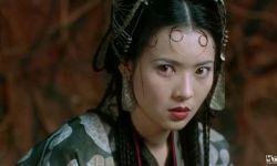 香港女演員藍潔瑛逝世   曾主演《大話西游》 晚年生活悲涼