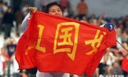 《痞子英雄》导演蔡岳勋将拍摄女子击剑冠军栾菊杰原型电影