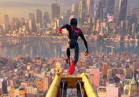《蜘蛛俠:平行宇宙》首爆電影插曲,開啟蜘蛛俠新紀元