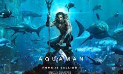 《海王》全新广告 亚特兰蒂斯英雄海战镜头曝光