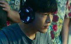 《二十岁》发孔垂楠追逐电竞梦想片段