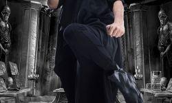 """电影《三国杀·幻》即将上映 演员高健变身""""拳霸"""""""