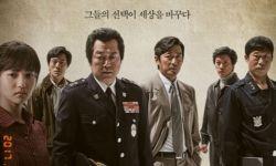 韩国青龙电影奖公布提名名单 《1987》获十项提名