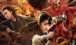 电影《盖世英雄》正式定档11月10日 ,体验江湖英雄梦