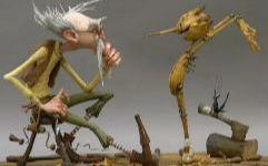 吉尔莫·德尔·托罗定格动画《匹诺曹》 定档2021年登陆网飞