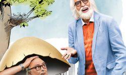 印度口碑片《老爸102岁》有望引进