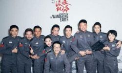 吴孟达带病参演《流浪地球》:中国科幻电影的魅力极大