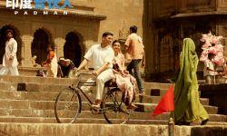 《印度合伙人》阿克谢演绎靠谱男友 为爱跨越世俗偏见