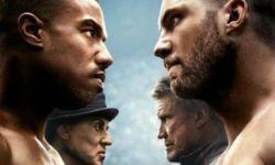 《洛奇》续集《奎迪2》破纪录 预售超4800万美金