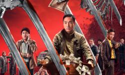 电影《一条叫招财的鱼》爱奇艺定档11月18日 精彩升级