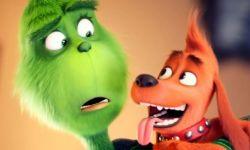 《绿毛怪格林奇》口碑争议大 照明娱乐又出爆款?