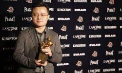 毕赣:从小县城到金马奖,他只用了三年。