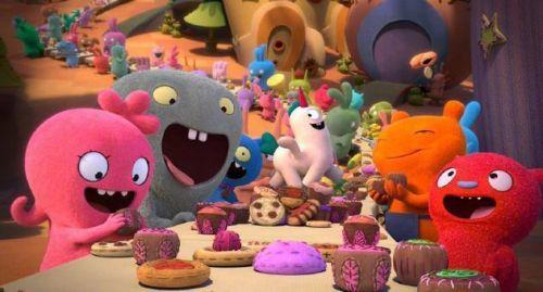 王力宏加盟动画电影《丑娃》多位著名歌星将献声