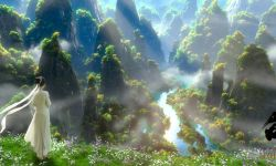 《白蛇:缘起》曝光新剧照 展现壮丽绝美的东方世界
