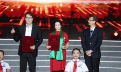 第六届亚洲微电影艺术节落幕 高亚麟荣获最佳男演员奖