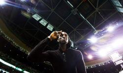 前NBA球星加内特跨界当演员 将出演电影《原钻》