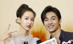 专访陈都灵张宥浩:陈都灵嫌自己太瘦 未来考虑增肌
