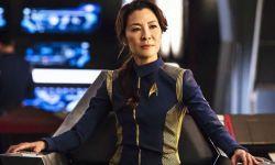 接续《星际迷航:发现号》第二季 杨紫琼有望主演新衍生剧