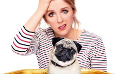 英式喜剧《我的冤家是条狗》上映曝海报