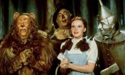 《绿野仙踪》剧本手稿将于12月拍卖,预计120万美元