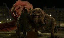 《神奇动物:格林德沃之罪》驺吾大放异彩助力纽特