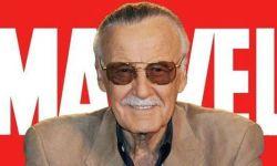"""外媒确认,""""漫威之父""""斯坦·李去世,享年95岁。"""