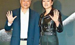 巩俐受李安邀请担任金马评审团主席 一切只为公平公正
