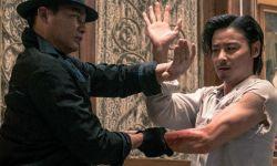 张晋杨紫琼对战托尼·贾!《张天志》捍卫中国功夫