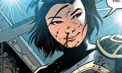 亚裔明星加盟《猛禽小队》出演刺客 曾为蝙蝠少女