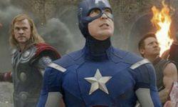 《复仇者联盟》六位主角买下全版广告 悼念斯坦李离世