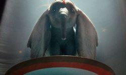 《小飞象》曝光全长预告 蒂姆·波顿打造童话世界