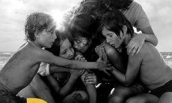 《时代周刊》评选年度十佳影片 《罗马》荣登榜首